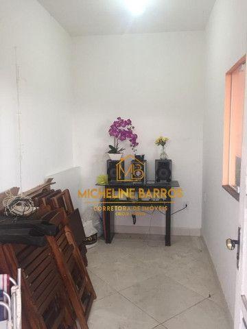 Fc/ Casa com 4 quartos em Unamar - Foto 15