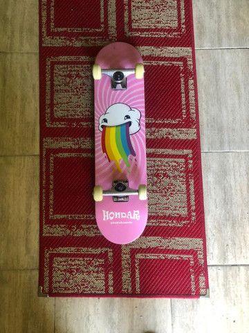 Skateboard - Foto 5