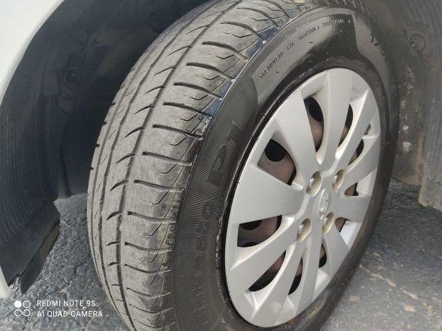 HB20 Confort 1.6 2014 R$ 990,00 sem entrada leia descrição - Foto 7