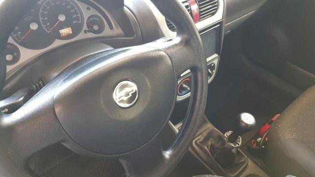 GM Corsa Sedan Premium  1.4 flex completissimo , impecavel - Foto 8