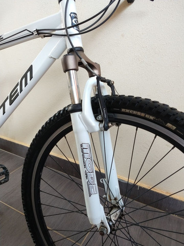 Bicicleta Totem aro 26 - Foto 4