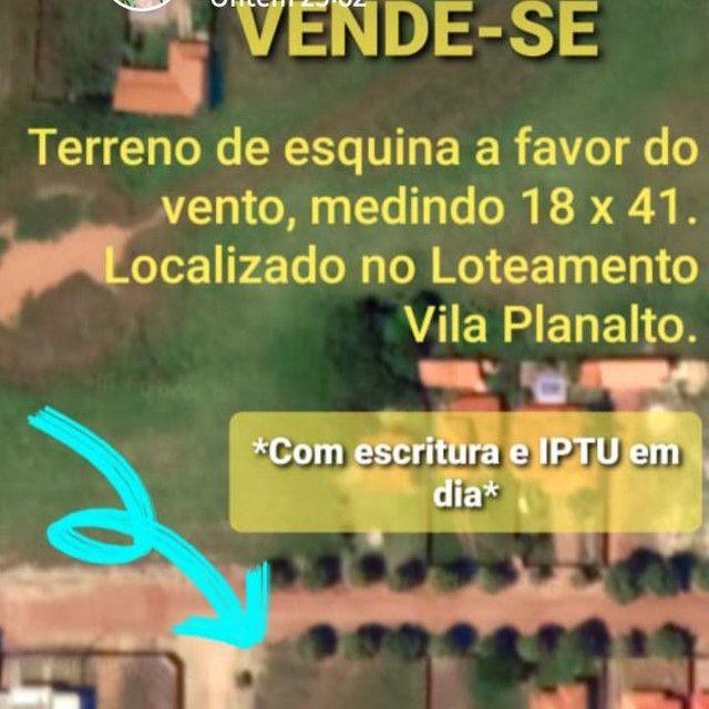 Terreno no Planalto são José  - Foto 2