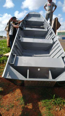 Barcos direto da fábrica. - Foto 4
