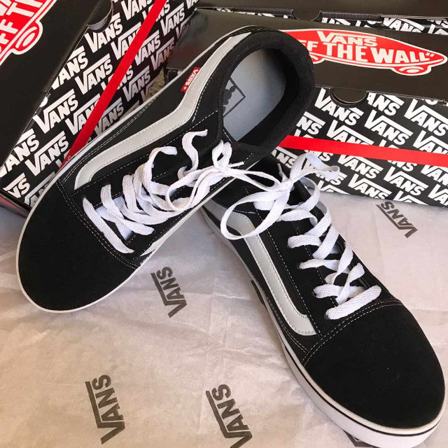 Tenis Vans Old Skool - Foto 4