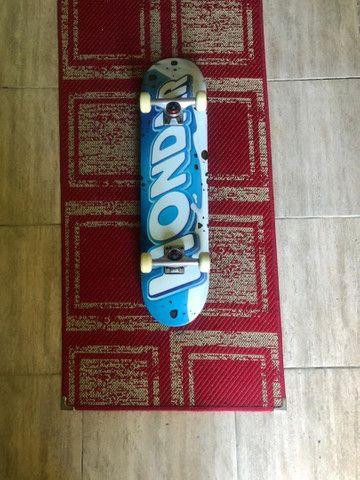 Skateboard - Foto 3