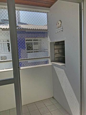 Aluguel apartamento mobiliado 2 dormitórios com garagem Itacorubi Florianópolis - Foto 6