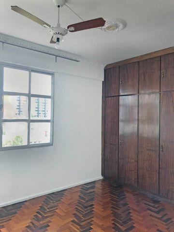 Apartamento para alugar 3 dormitórios com garagem no Centro de Florianópolis - Foto 14