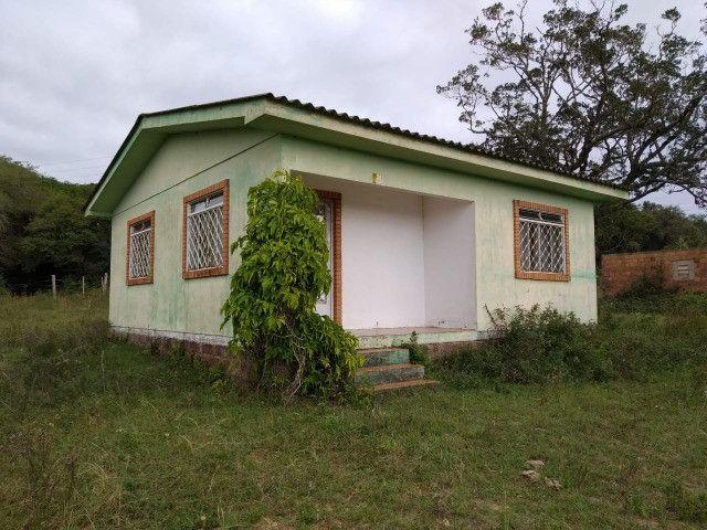 Velleda oferece sitio de 2 ha escriturado com casa e galpão, 1 km da RS040 - Foto 11