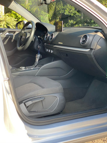 AUDI A3 Sedan Prestige 1.4 TFSI Flex Tiptronic 150 CV - Foto 15