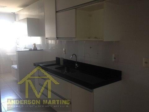 Código: 4113 D Apartamento 3 quartos na Praia da Costa Ed. San Blass - Foto 7
