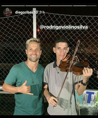 @rodrigoviolinisilva  Instagram - Foto 4