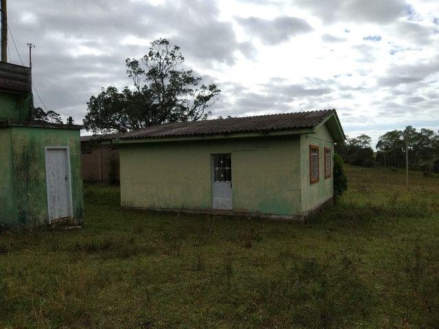 Velleda oferece sitio de 2 ha escriturado com casa e galpão, 1 km da RS040 - Foto 10