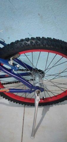 Bicicleta cemi Nova  - Foto 2