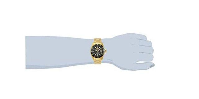 Relógio Invicta Original Pro Diver Quartz Masculino 30026 - Foto 2