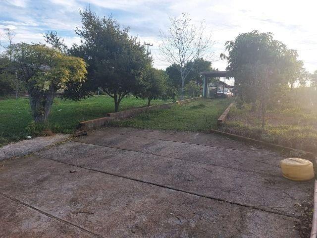 Velleda oferece, sitio 2500 m² com açude, antes do pedágio de viamão - Foto 2