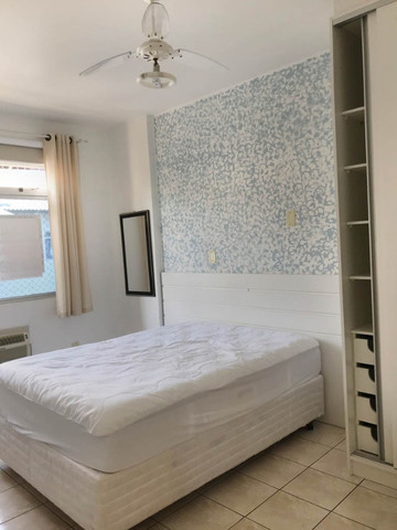 Aluguel apartamento mobiliado 2 dormitórios com garagem Itacorubi Florianópolis - Foto 15