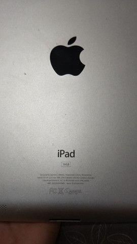 Ipad 2 - Retirada de peças - Foto 6