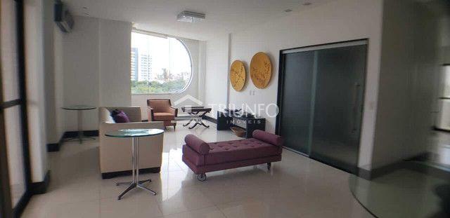 Apartamento com 04 Suítes no Olho D'água (TR53979) MKT