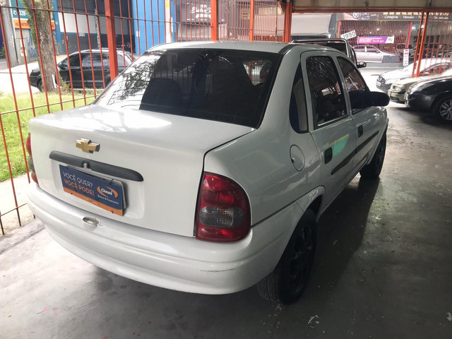 GM Chevrolet Corsa sedam - Foto 6