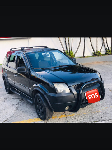 Ford Ecosport lindíssima  - Foto 4