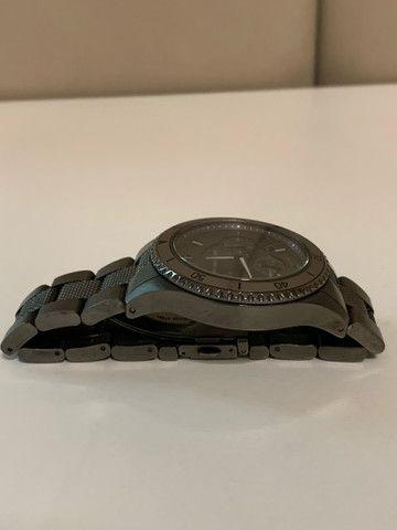 Relógio Michael Kors Chumbo - Foto 3