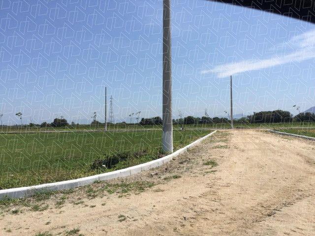 C03. Terrenos legalizados de 400m2 em Unamar. Aproveite a promoção. - Foto 2