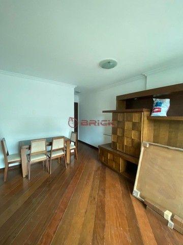 Apartamento para locação com varanda de 2 quartos em Agriões, Teresópolis/RJ. - Foto 2