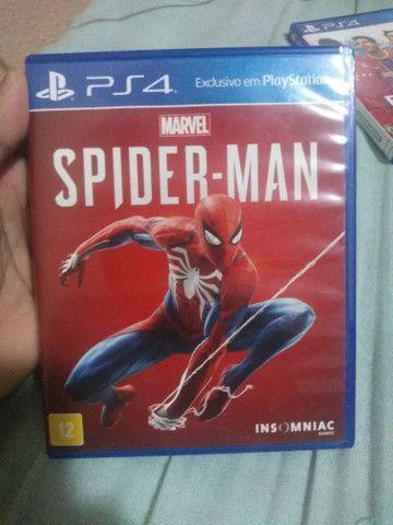 PES 21, 20, 19 - SPIDER MAN - FIFA 19 - Foto 2