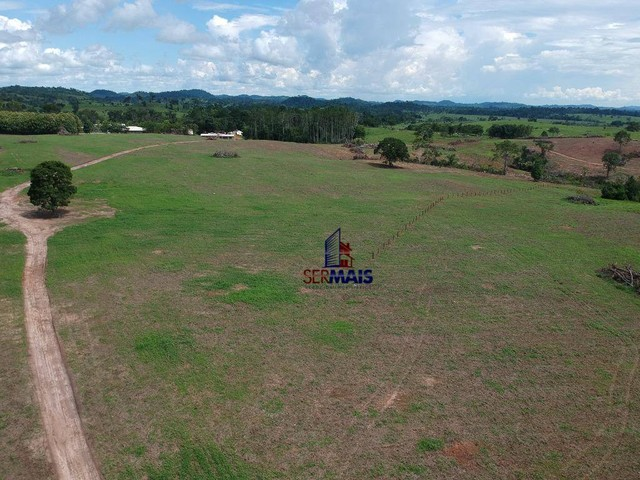Sítio à venda, por R$ 3.500.000 - Zona Rural - Presidente Médici/RO - Foto 14