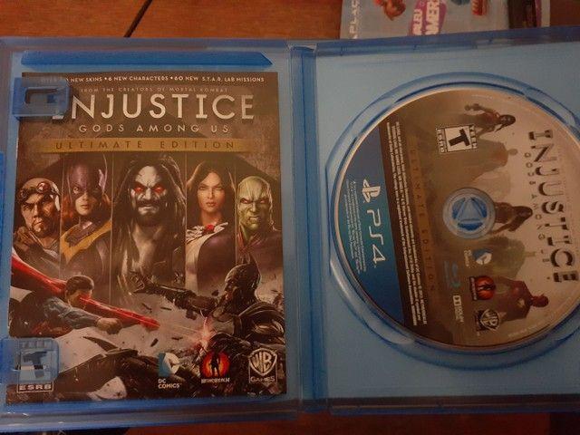 Jogos de PS4 a partir de R$ 60,00 - Foto 3