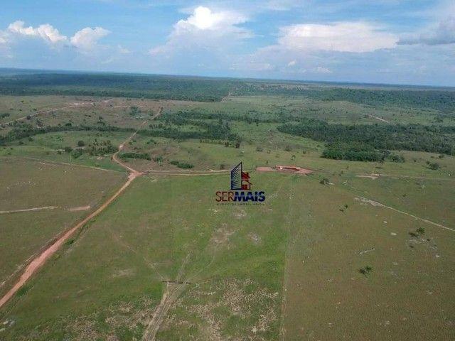 Fazenda à venda por R$ 44.645.850 - Centro - Parecis/Rondônia - Foto 4