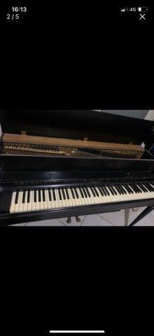 Barbada piano 1970 - Foto 3