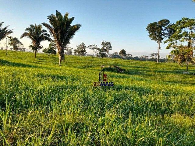 Sítio à venda por R$ 1.680.000 - Área Rural de Porto Velho - Porto Velho/RO - Foto 2