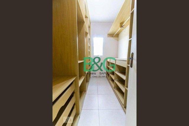 Casa para alugar, 480 m² por R$ 9.000,00/mês - Jardim Marajoara - São Paulo/SP