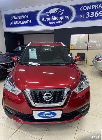 Nissan kicks sv 2021 - Foto 2
