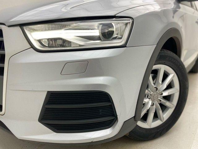 Audi Q3 Q3 1.4 TFSI/TFSI Flex S-tronic 5p - Foto 18