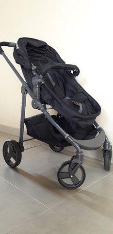 Carrinho de bebê Galzerano Olympus - Foto 2