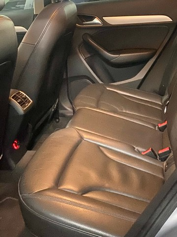 Audi Q3 1.4! Econômico! 37mil km! Aceito Troca! - Foto 9