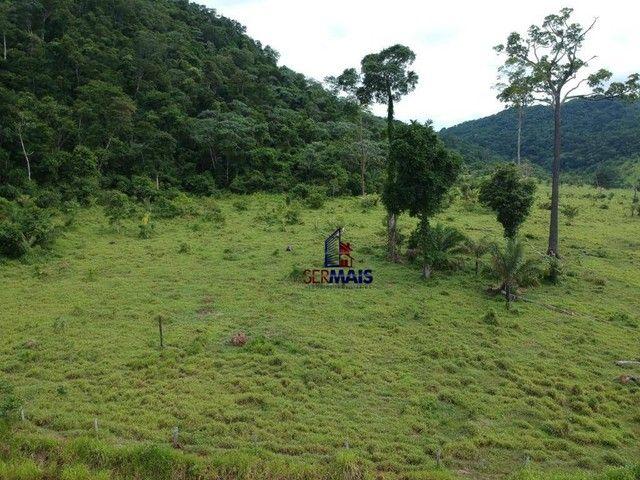 Fazenda à venda, por R$ 19.950.000 - Santa Felicidade - Alta Floresta D'Oeste/RO - Foto 2