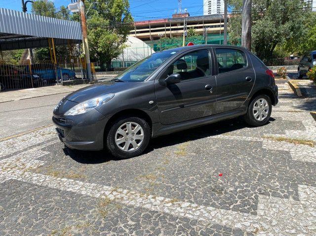 Peugeot hatch 2011 completo  - Foto 2