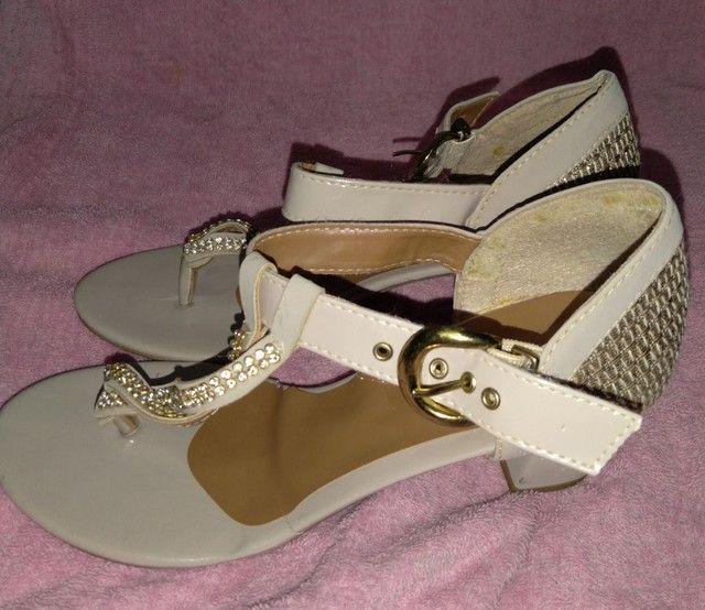 Calçados femininos  - Foto 5