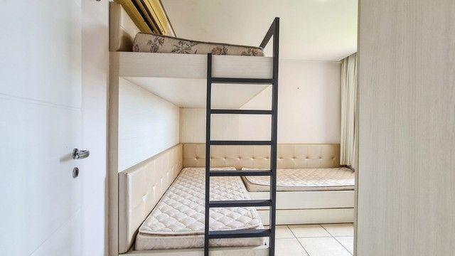 Condomínio Vila Do Porto Resort - Cobertura á Venda com 4 quartos, 3 vagas, 194m² (CO0031) - Foto 13
