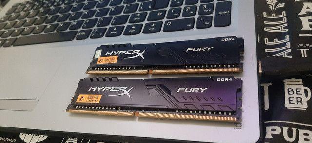 Kit DDR4 16GB 2x8