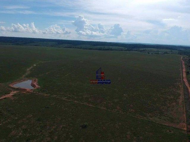 Fazenda à venda por R$ 44.645.850 - Centro - Parecis/Rondônia - Foto 5