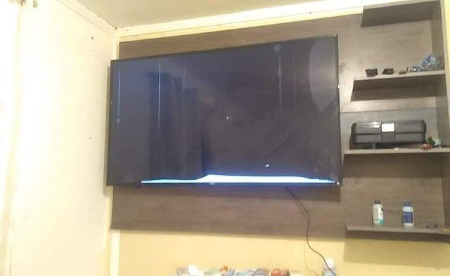 Tv de 55 polegadas 3D 4K. - Foto 2