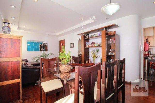 Apartamento à venda com 3 dormitórios em Luxemburgo, Belo horizonte cod:345584 - Foto 4