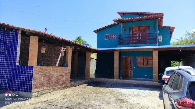 Linda casa em Ponta de pedras - Foto 2