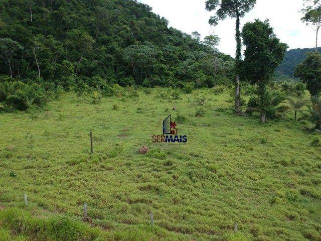 Fazenda à venda, por R$ 19.950.000 - Santa Felicidade - Alta Floresta D'Oeste/RO - Foto 4