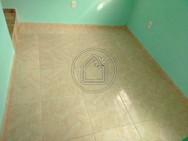 Casa à venda com 2 dormitórios em Bento ribeiro, Rio de janeiro cod:881704
