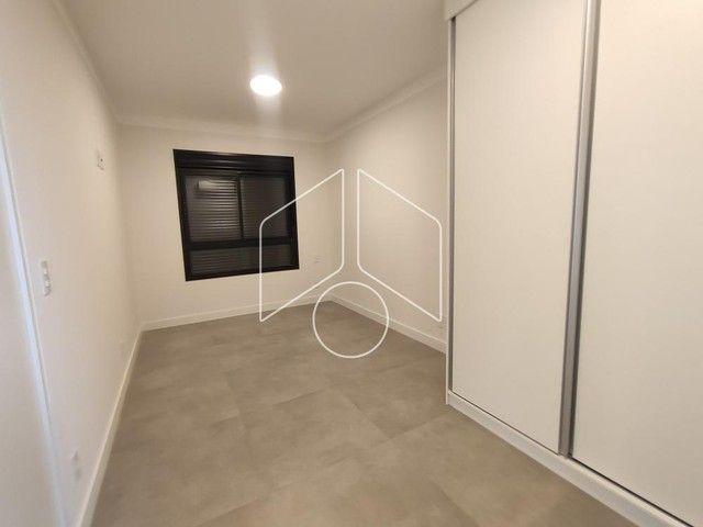 Apartamento para alugar com 2 dormitórios em Fragata, Marilia cod:L15655 - Foto 7